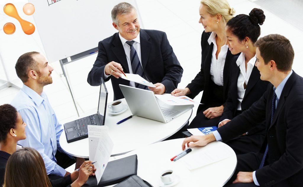 Consultorías de Ventas