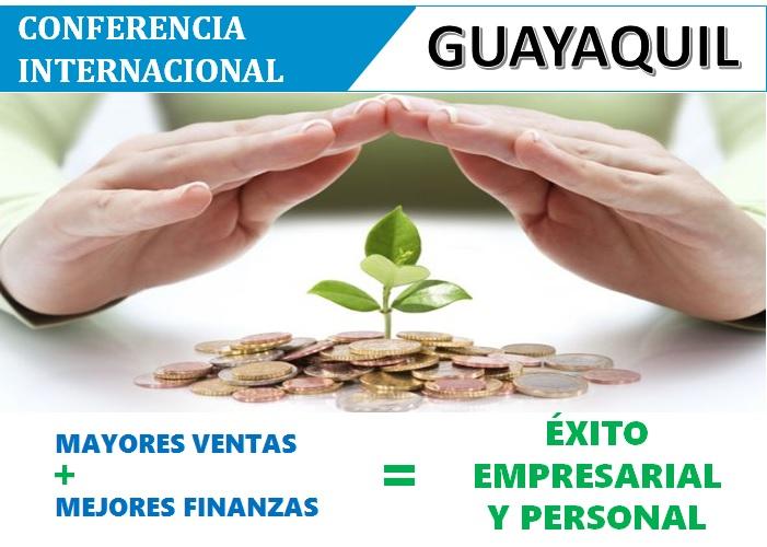 ventas finanzas guayaquil