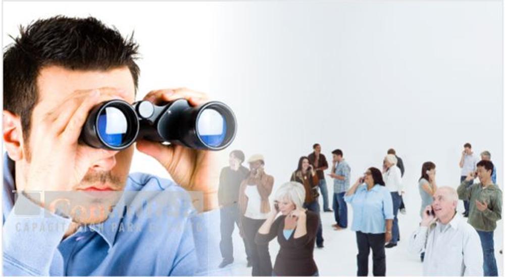 Buscando clientes